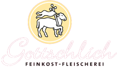 Fleischerei Gottschlich - Logo